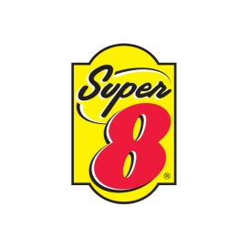 View Super 8 Logo