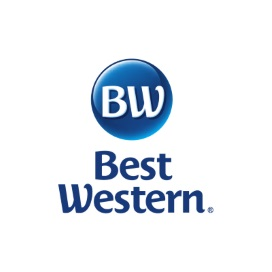 View Best Western Logo