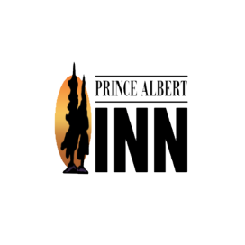 View Prince Albert Inn Logo