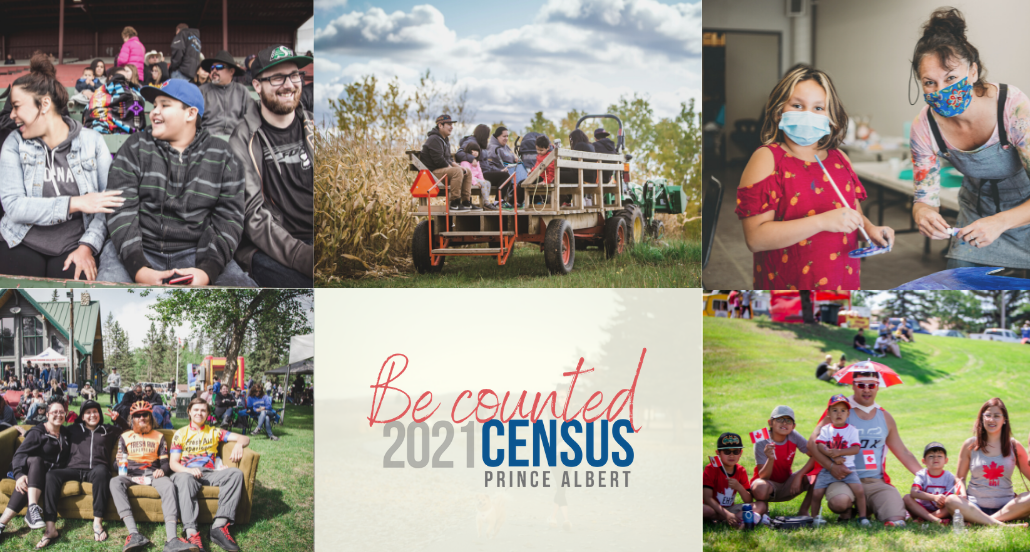 This Census year, be counted