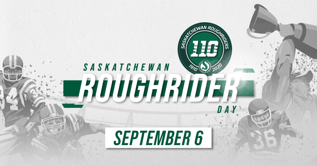 roughrider day
