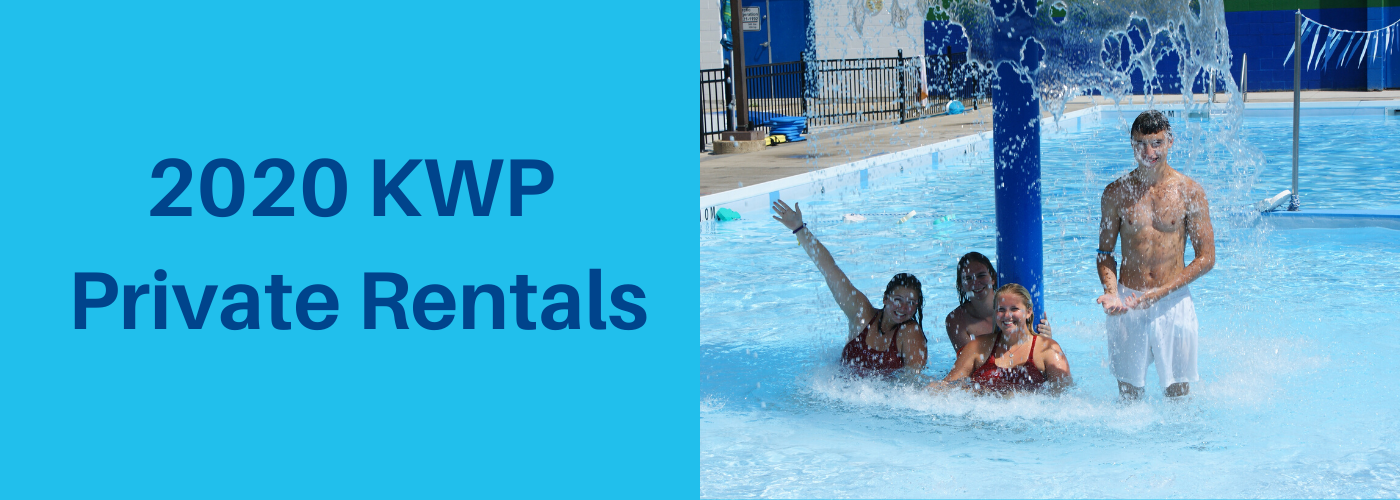 Private Rentals at KWP