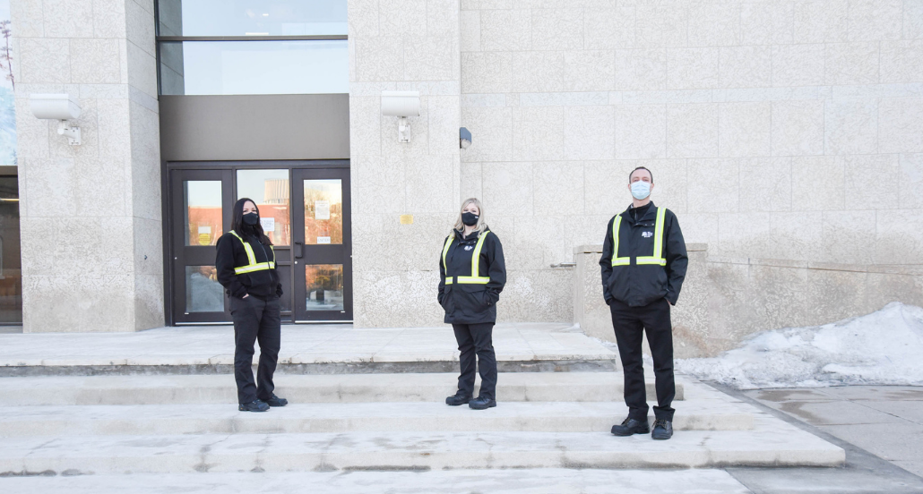 bylaw officers